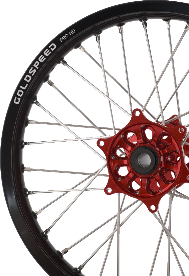 GS Wheel
